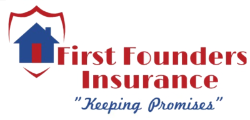 First Founders logo